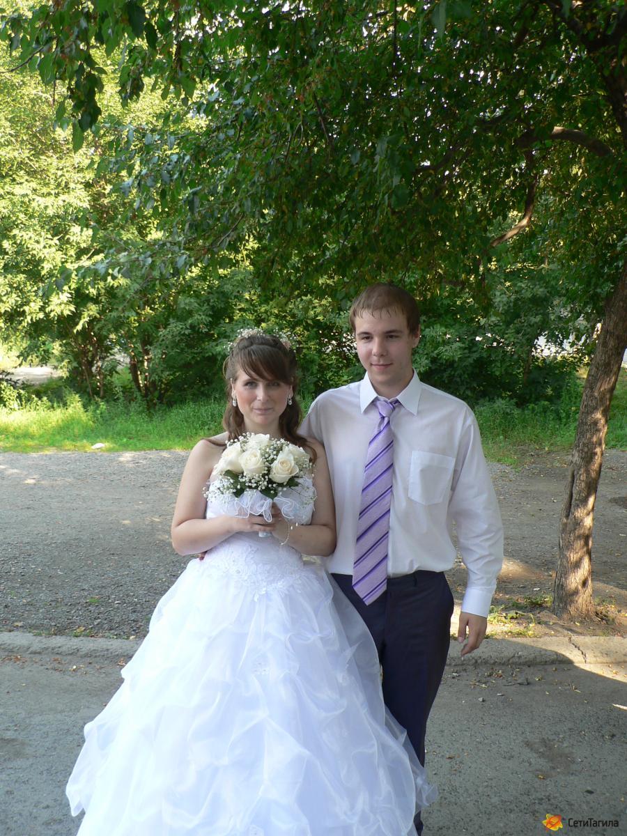 Я и мой любимый муж