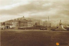 Горсовет 1920