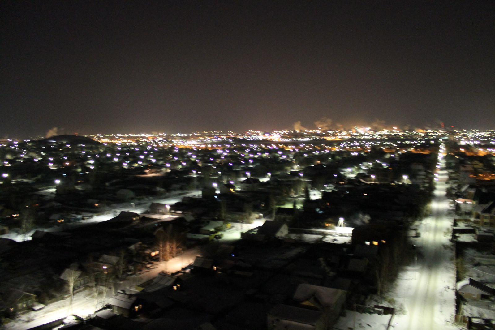 Ночьной Тагил