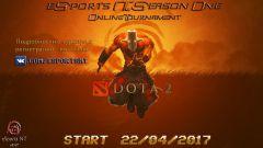 eSporta NT Season One