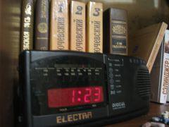 123 clock