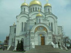 Россия святая
